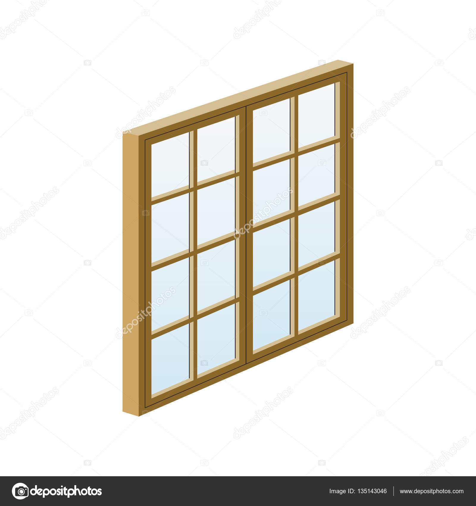 Transom Windows A Useful Design Element: A Set Of Illustrations For Website
