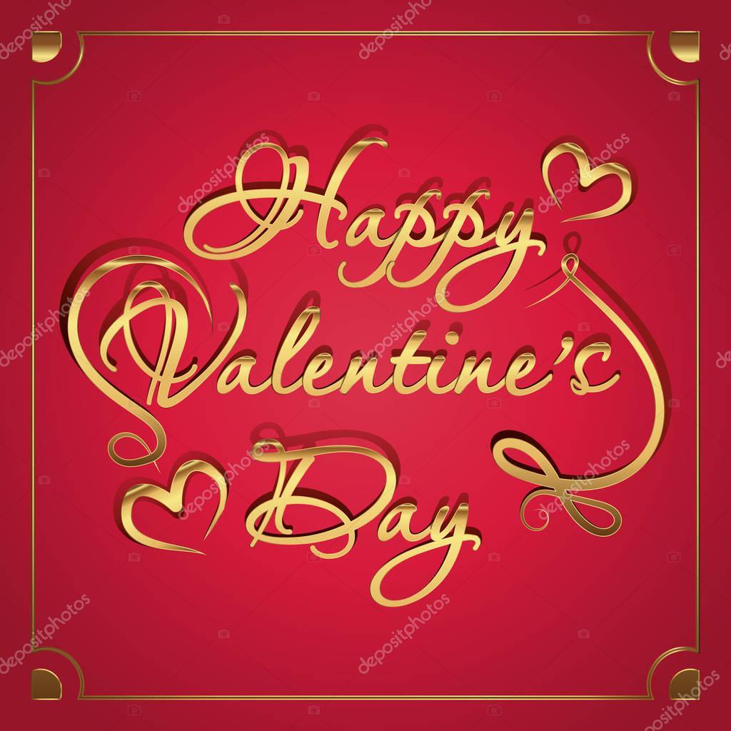 A set of illustrations for website - celebration vector illustration. Element 3 happy Valentines day valentines day celebration heart lovers love february gift of Webit.Top