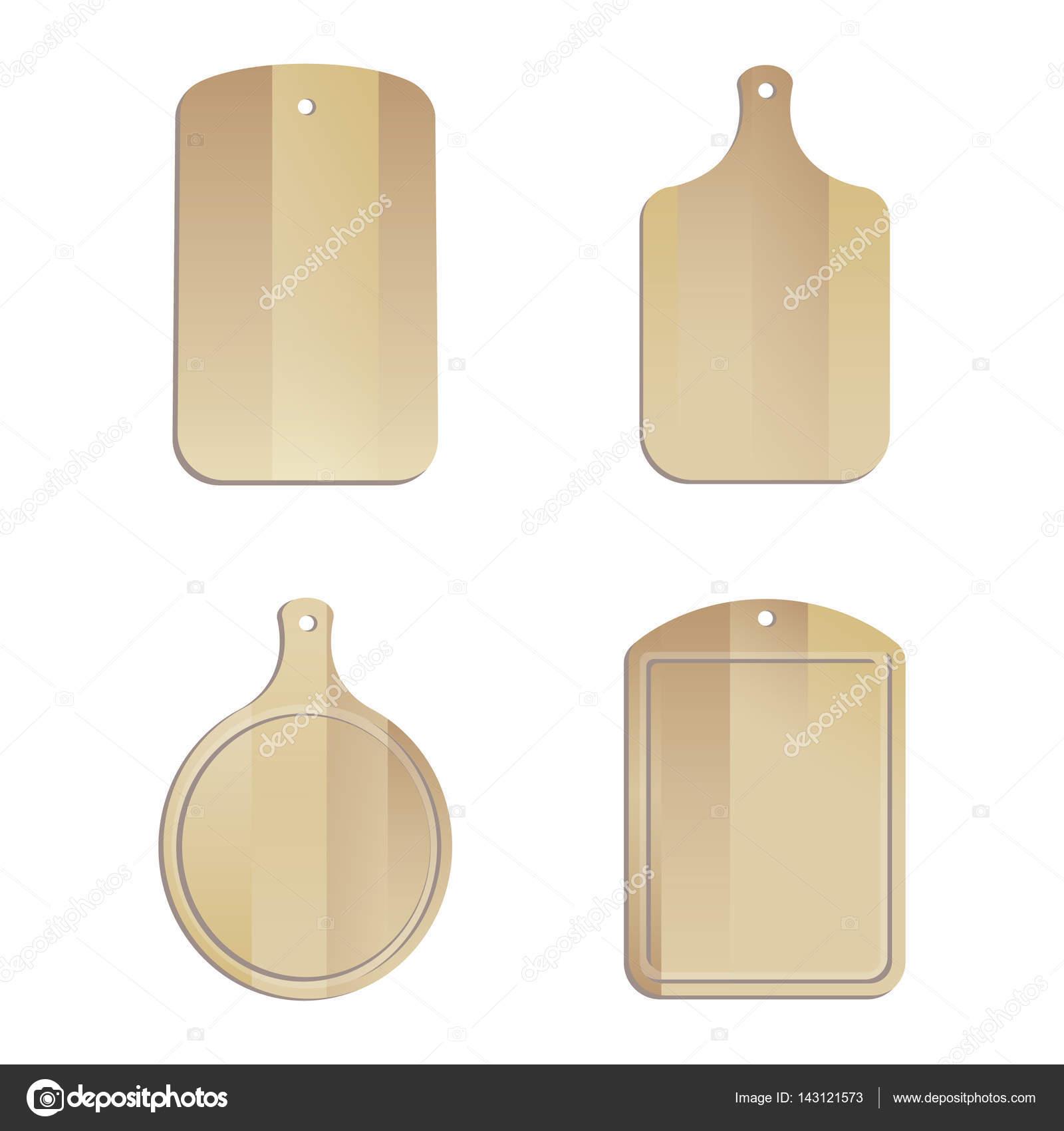 Una serie di illustrazioni - illustrazione di vettore di cucina ...