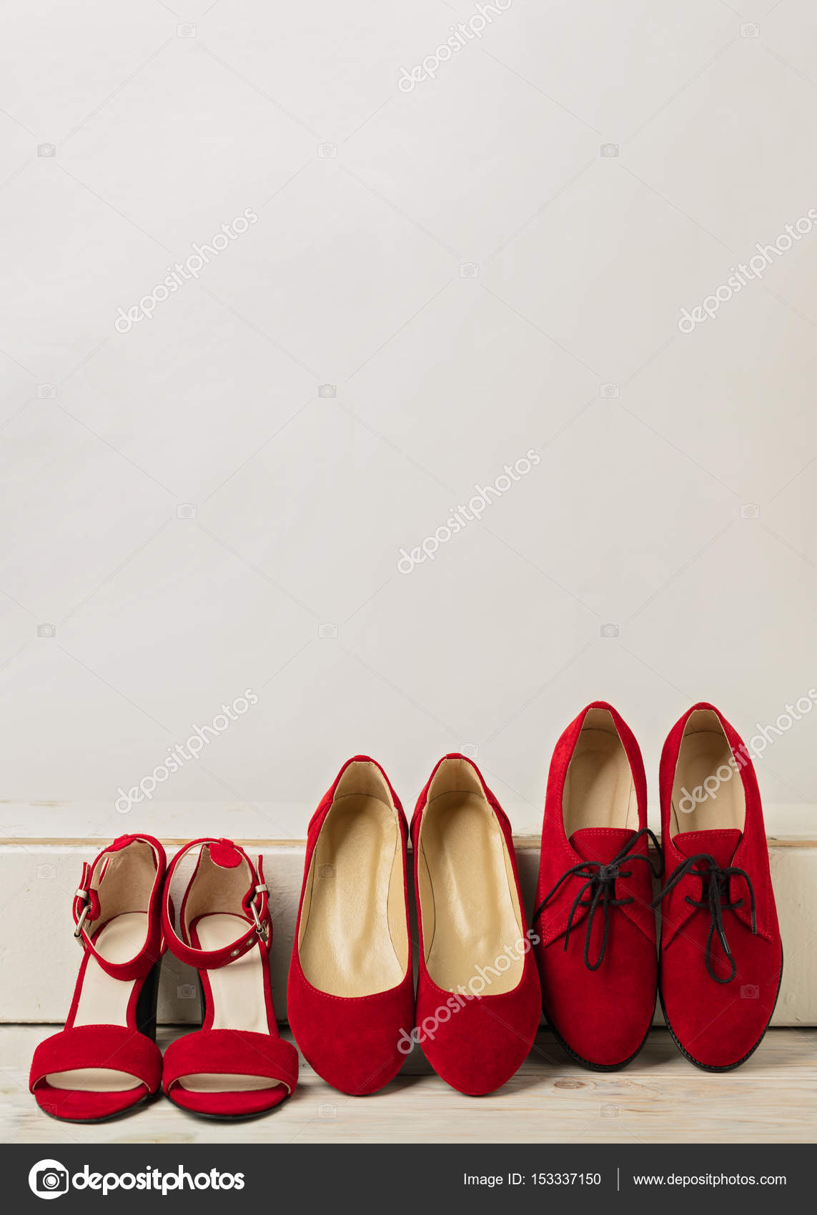 Color De La BalletOxfordRojo Mujer ZapatossandaliasFlats tdCQrsh
