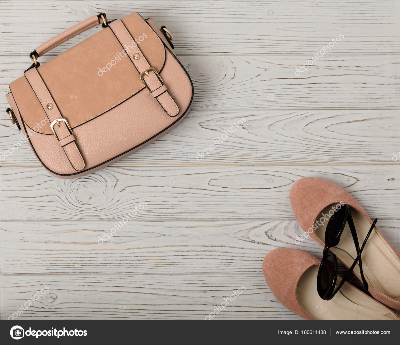 e287d1c602 Τσάντα γυναικεία αξεσουάρ - απαλά ροζ