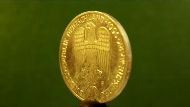 Münze der Bundesrepublik Deutschland Kaiser Friedrich i Barbarossa 1122 -1190