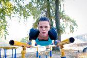 Sportos nő a párhuzamos képzés