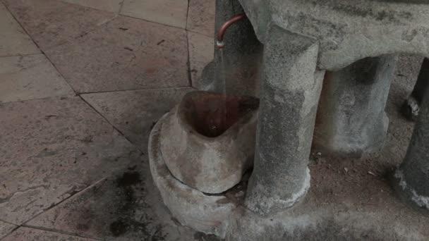 zdroj minerální vody