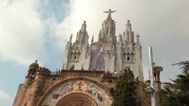Temple Barcelona Tibidabo