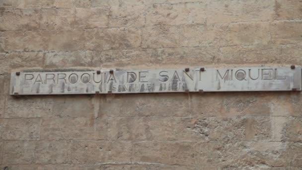 Palma de Mallorca, Parroquia de Sant Miquel
