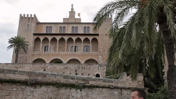La Almudaina Palace Palma de Mallorca