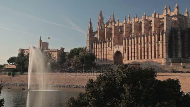 Catedral de Santa Maria Palma de Mallorca