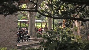 City park Shanghai