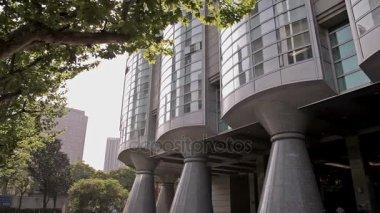 Chinese city of Shanghai.