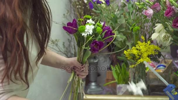 Přidání nějaké květiny Kytice květinářství