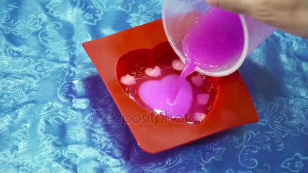 Provedl proces ruky detailní vytvoření protokolu soap