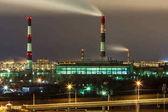 Fotografie nischni nowgorod. sormovskaya Heizkraftwerk