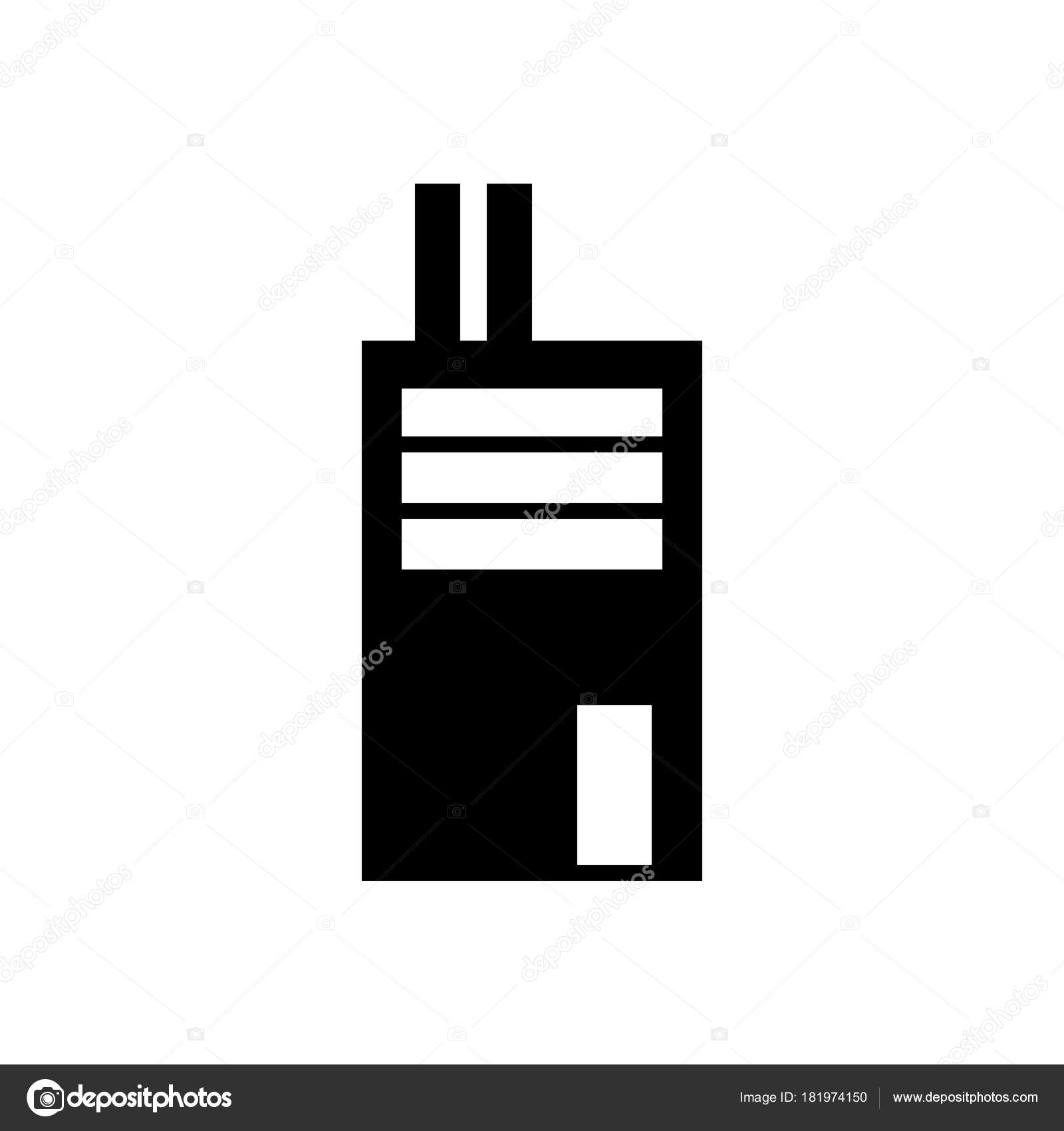Factory icon solid illustration pictogram isolated on on white factory icon solid illustration pictogram isolated on on white background building sign trendy flat style for graphic design logo web site social media ccuart Image collections