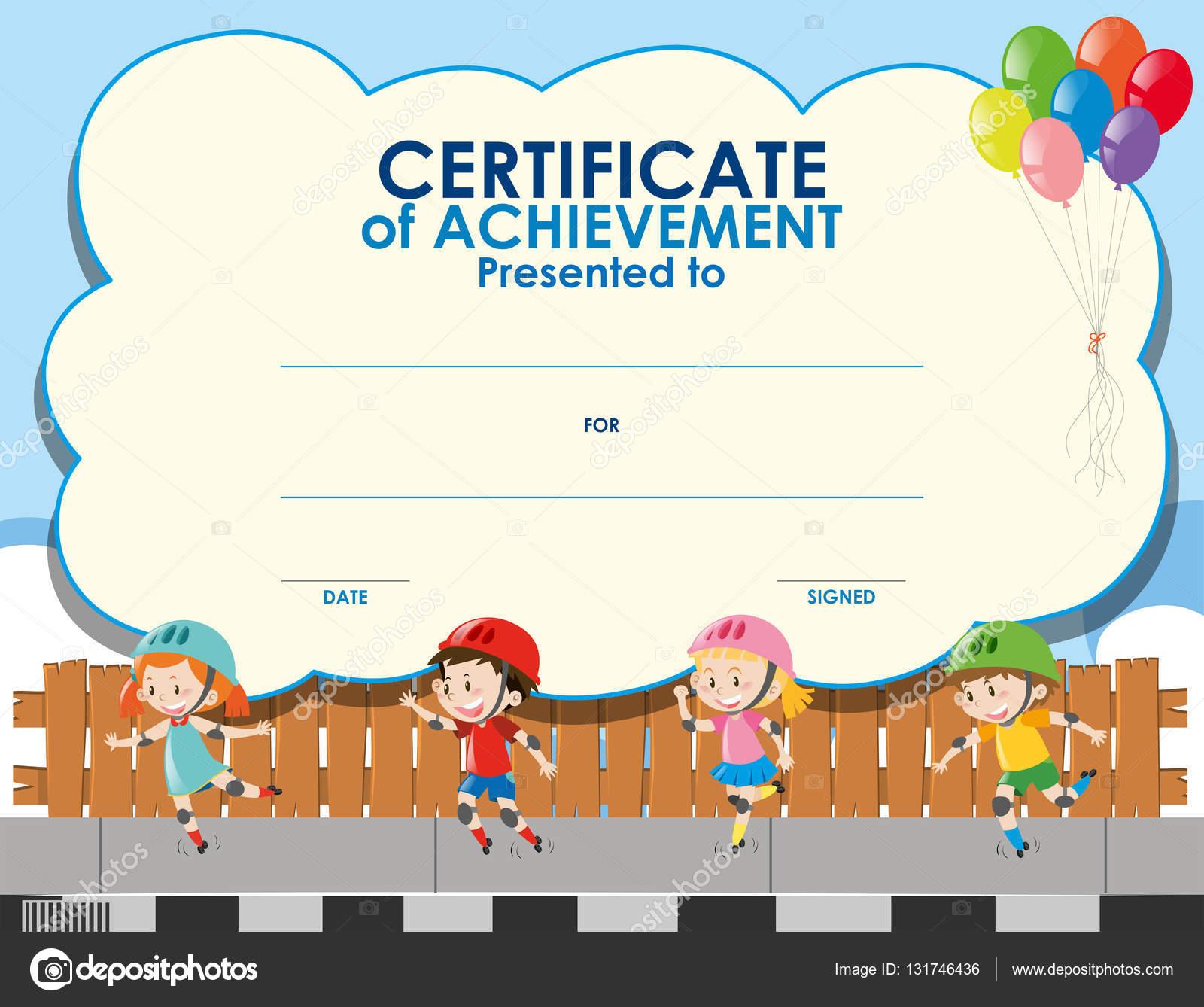 Großartig Office Zertifikatvorlage Ideen - Beispiel Wiederaufnahme ...