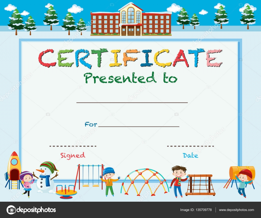 Crossing the line certificate template how to write an for Fake golf handicap certificate template