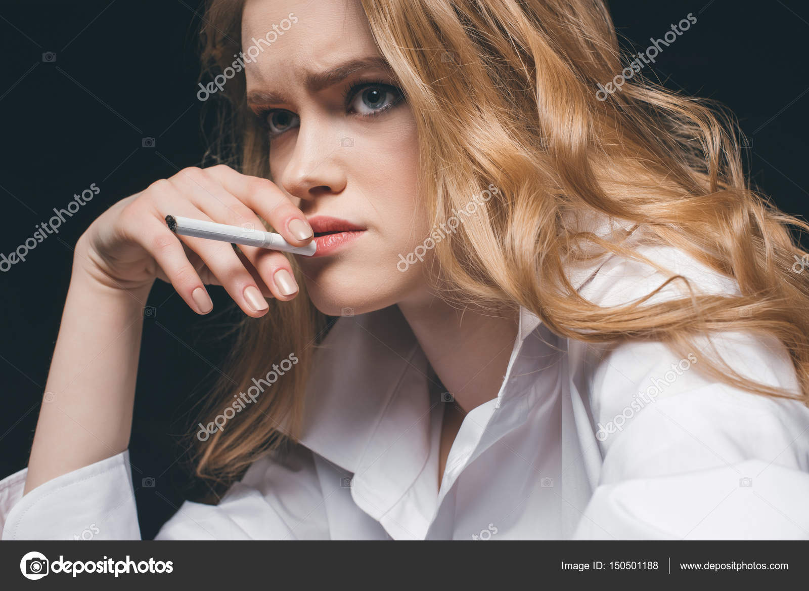 dospělé kouření