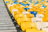 stadionüléssorok