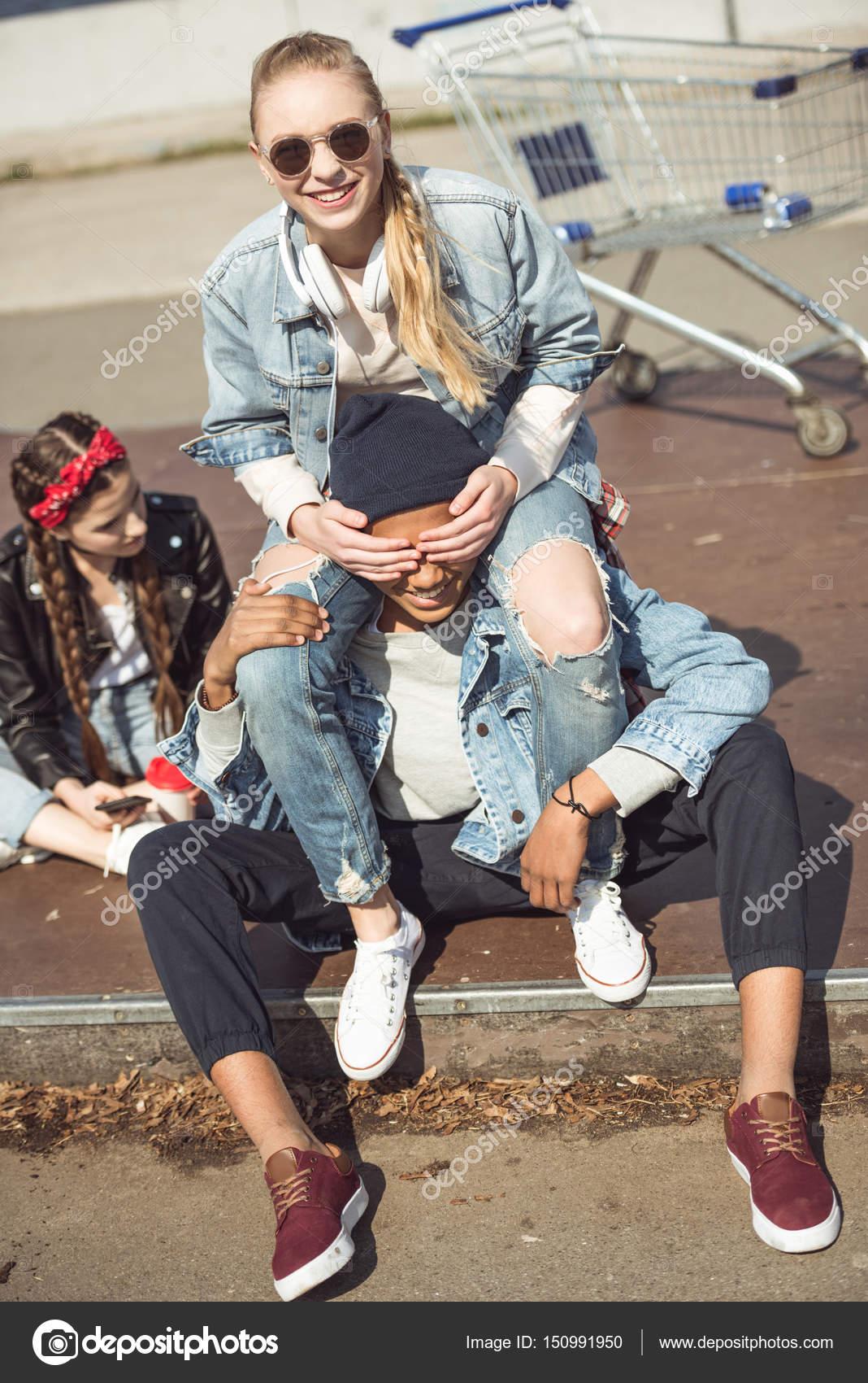 Tonåringar bilder