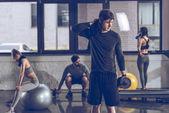 atletico sportivo faticoso