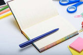copybook és iskolai kellékek