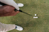 sportovec hospodářství golf club