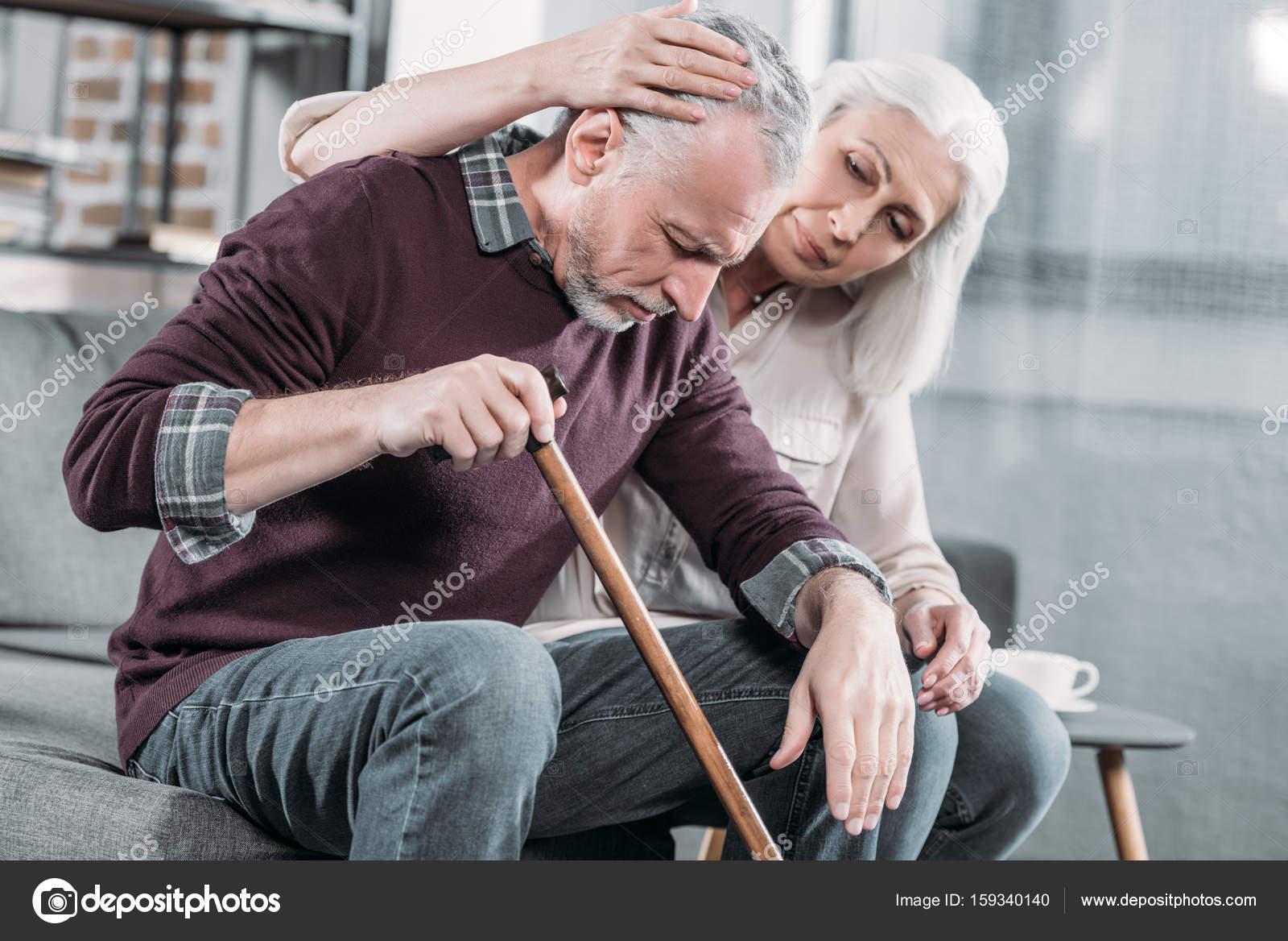 Пожилые женщины ласки 15