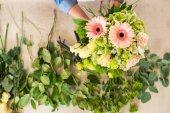 květinářství květiny