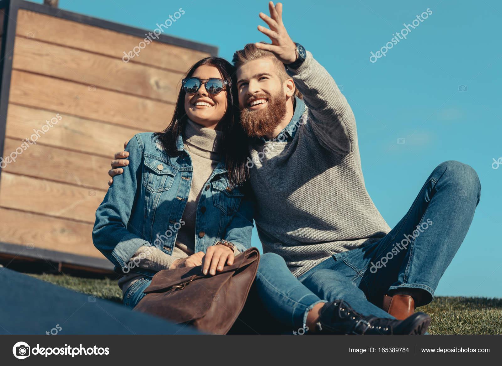 Jugendliche Datierungsbeziehungen