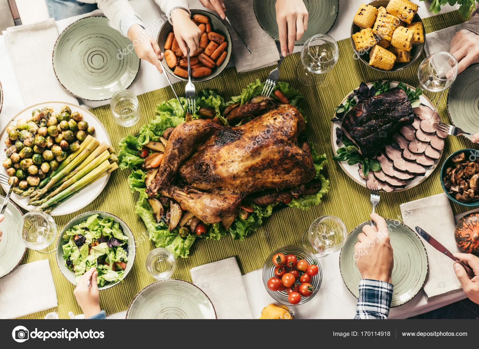 thanksgiving dinner for 2 recipes