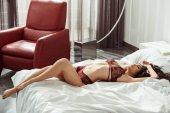 Fotografie sexy žena