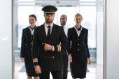 Kísérleti és stewardess