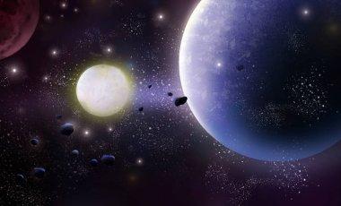 Universe, Star Region