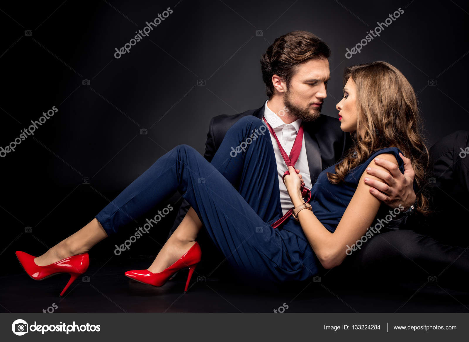senual couples beautiful sensual couple stock photo 169 dmitrypoch 133224284 4029
