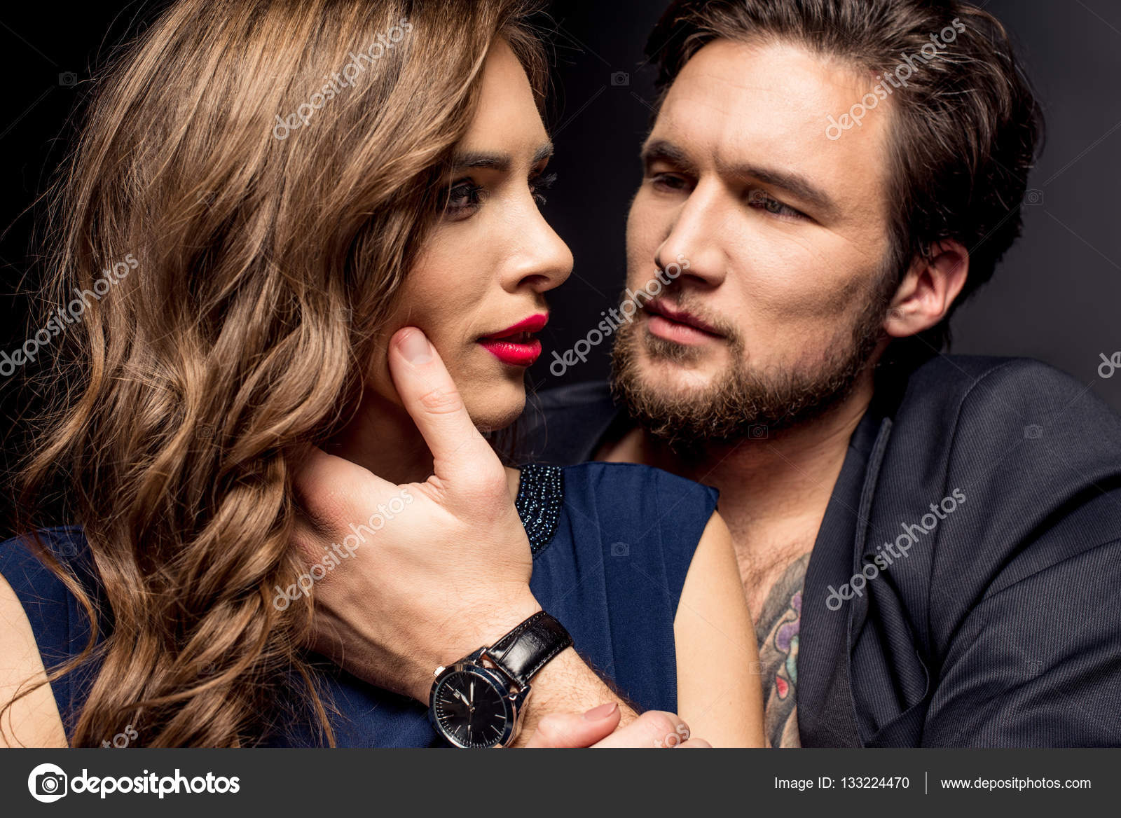 senual couples beautiful sensual couple stock photo 169 dmitrypoch 133224470 651