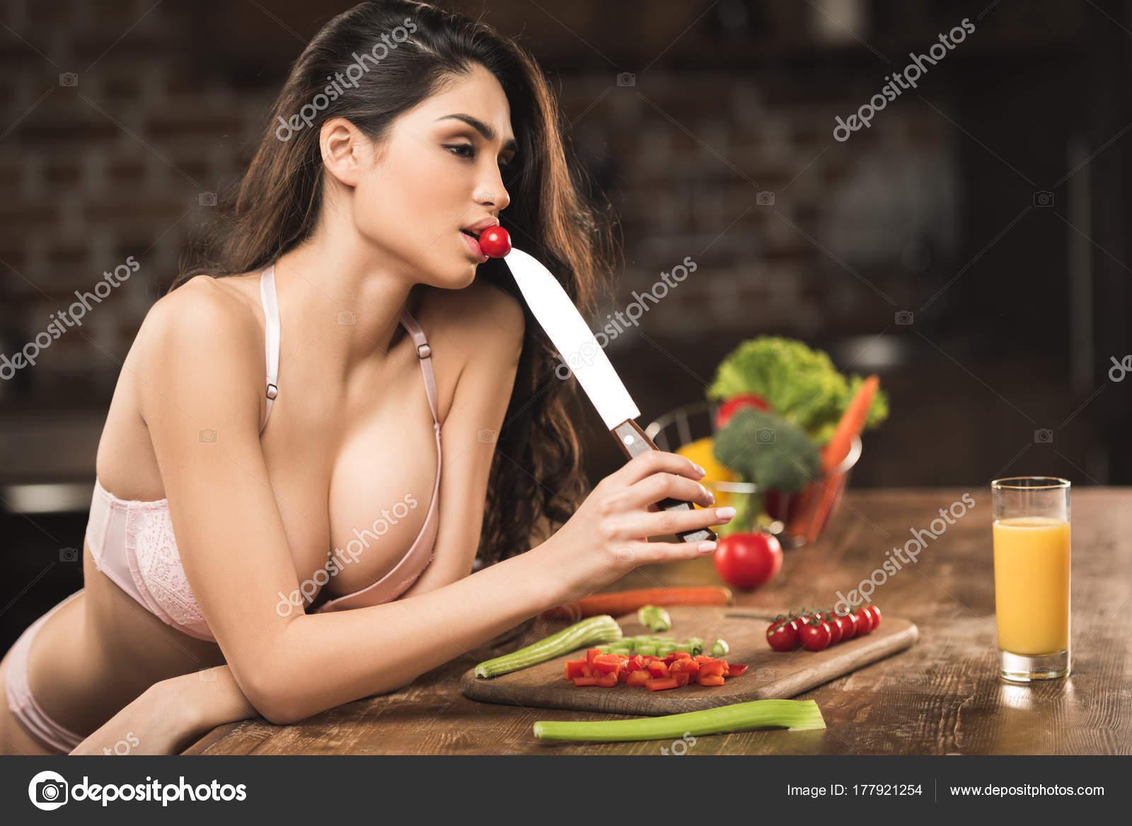 erotic women eating dragons