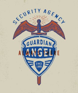 SECURITY AGENCY GUARDING ANGEL .