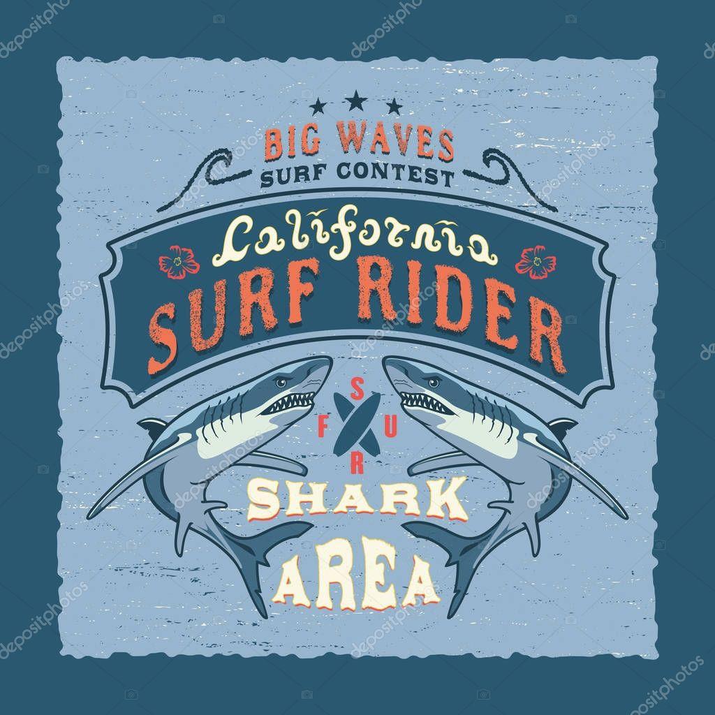 BIG WAVES CALIFORNIA