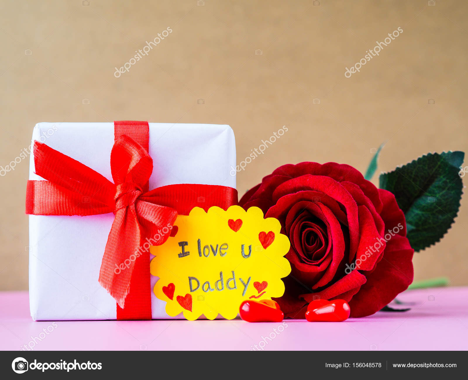Pics Fathers Day Father S Day Concept I Love You Dady