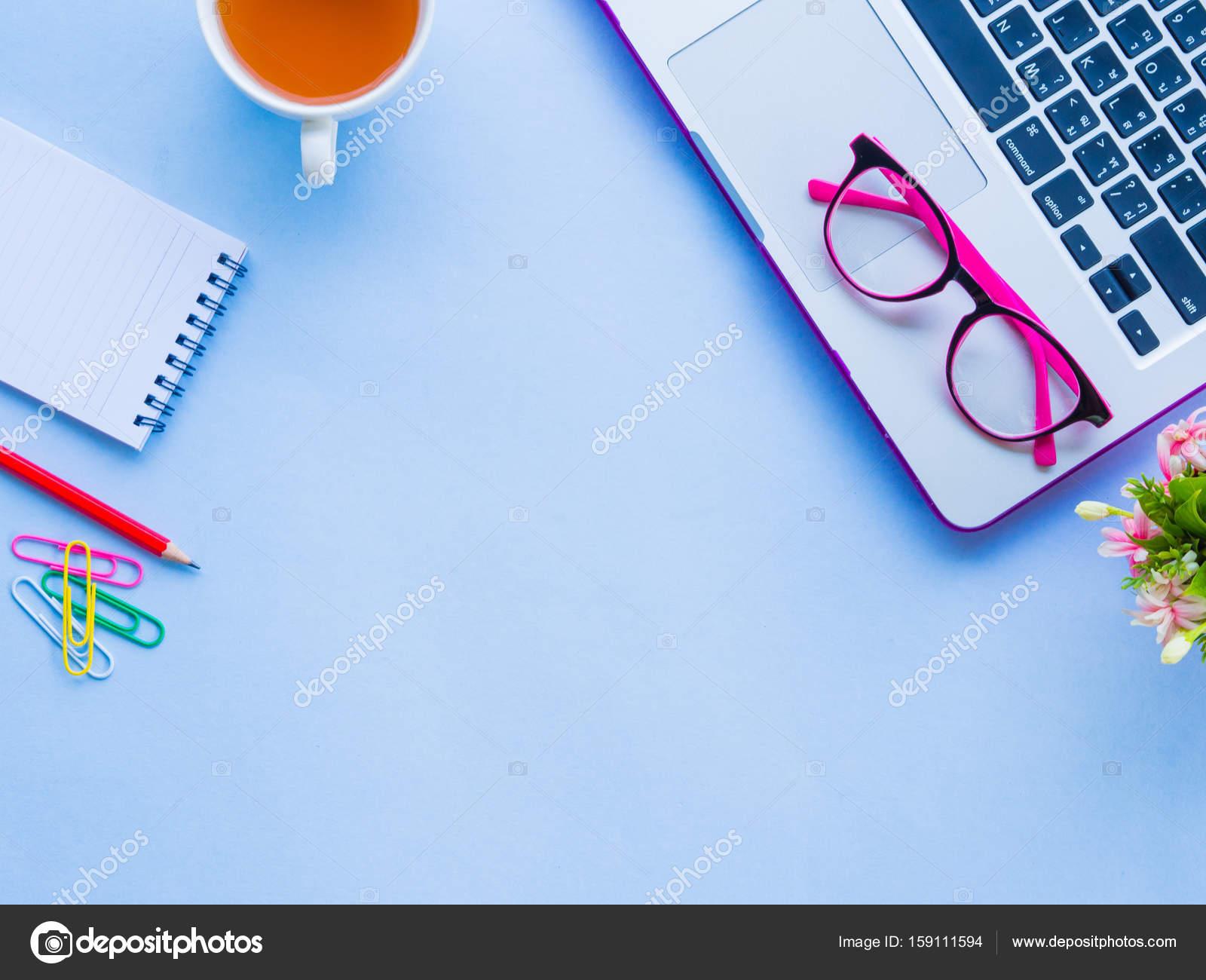 Graphic Designer Flat Lay