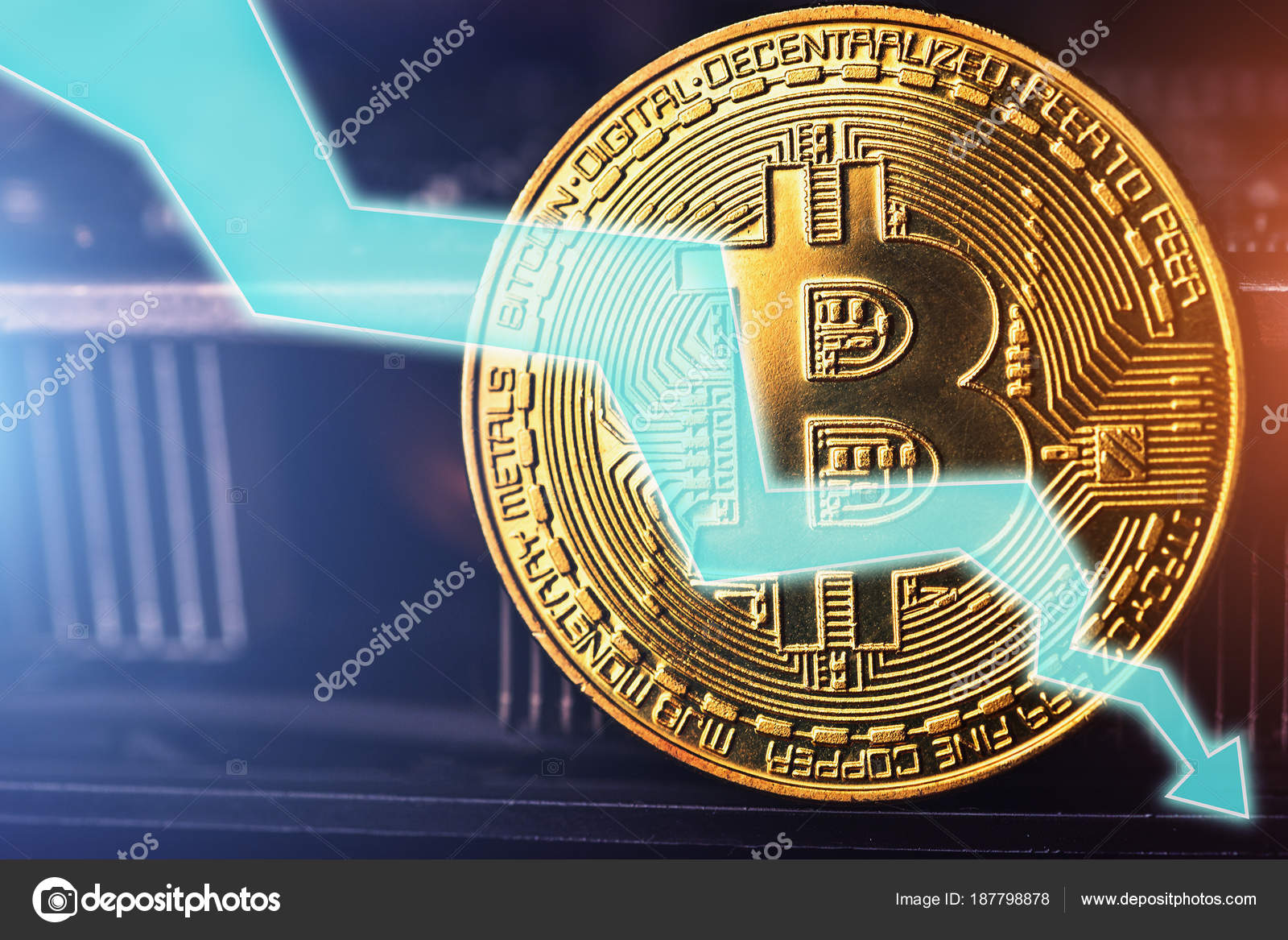 bitcoin háttér)