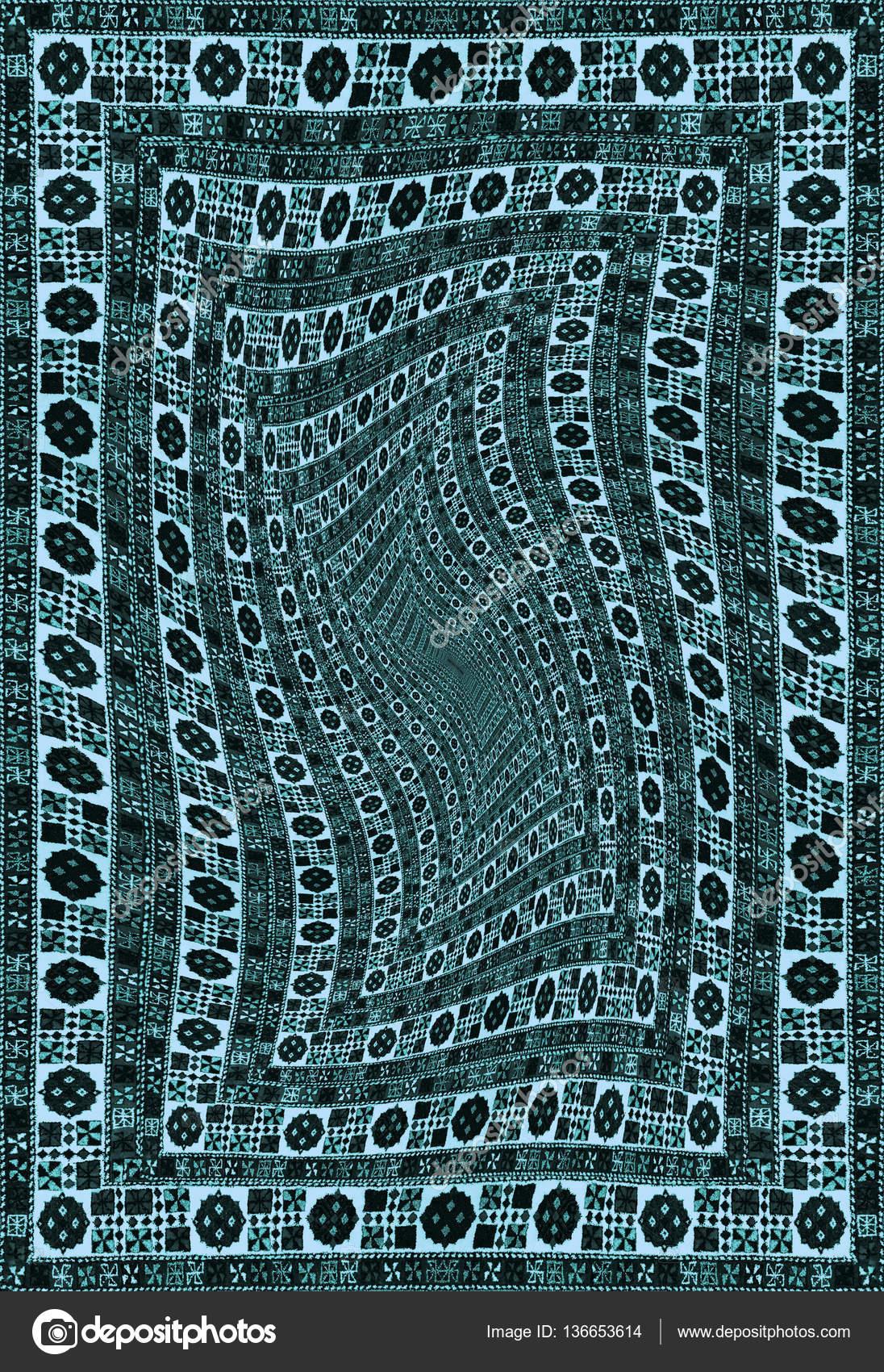 Los patrones abstractos y t nel con patr n de textura o for Alfombra gris y turquesa