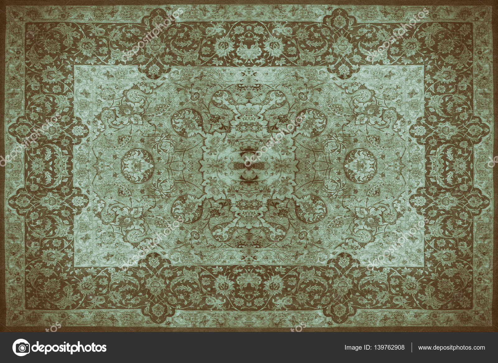persian carpet texture abstract ornament round mandala pattern middle eastern traditional fabric carpet pattern texture l99 texture