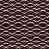 Fotografie Abstract rhombus pattern seamless texture of geometric figures colored.