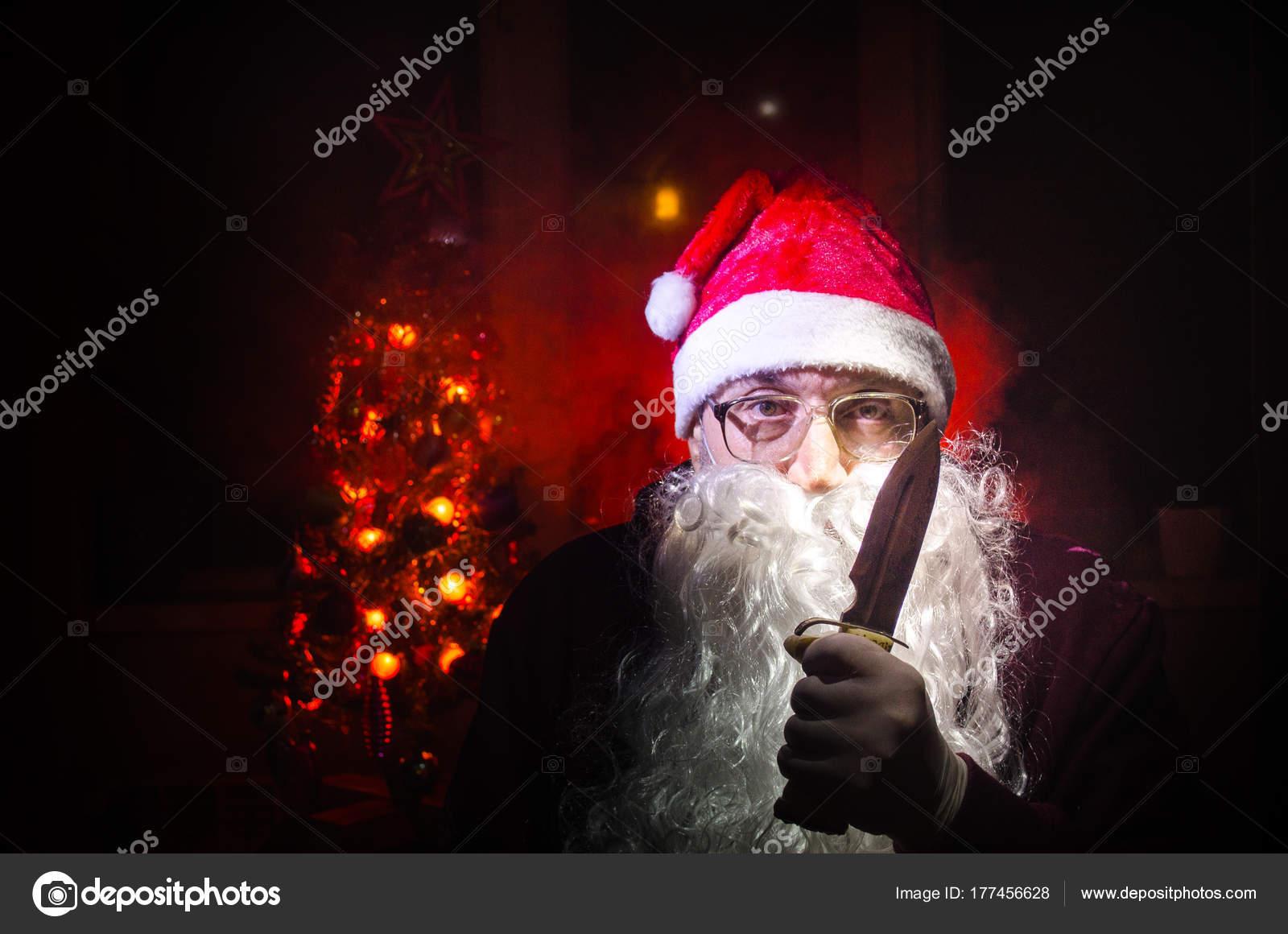Babbo Natale Assassino.Babbo Natale Assassino Campobassopellicce