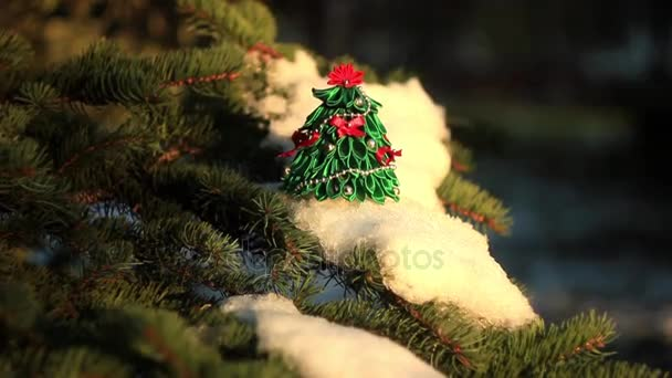 szilveszteri játékok a karácsonyfa