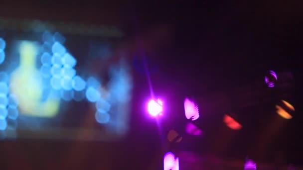 Középpontban a koncert defókusz