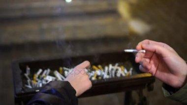 Резултат с изображение за smoke cigarette