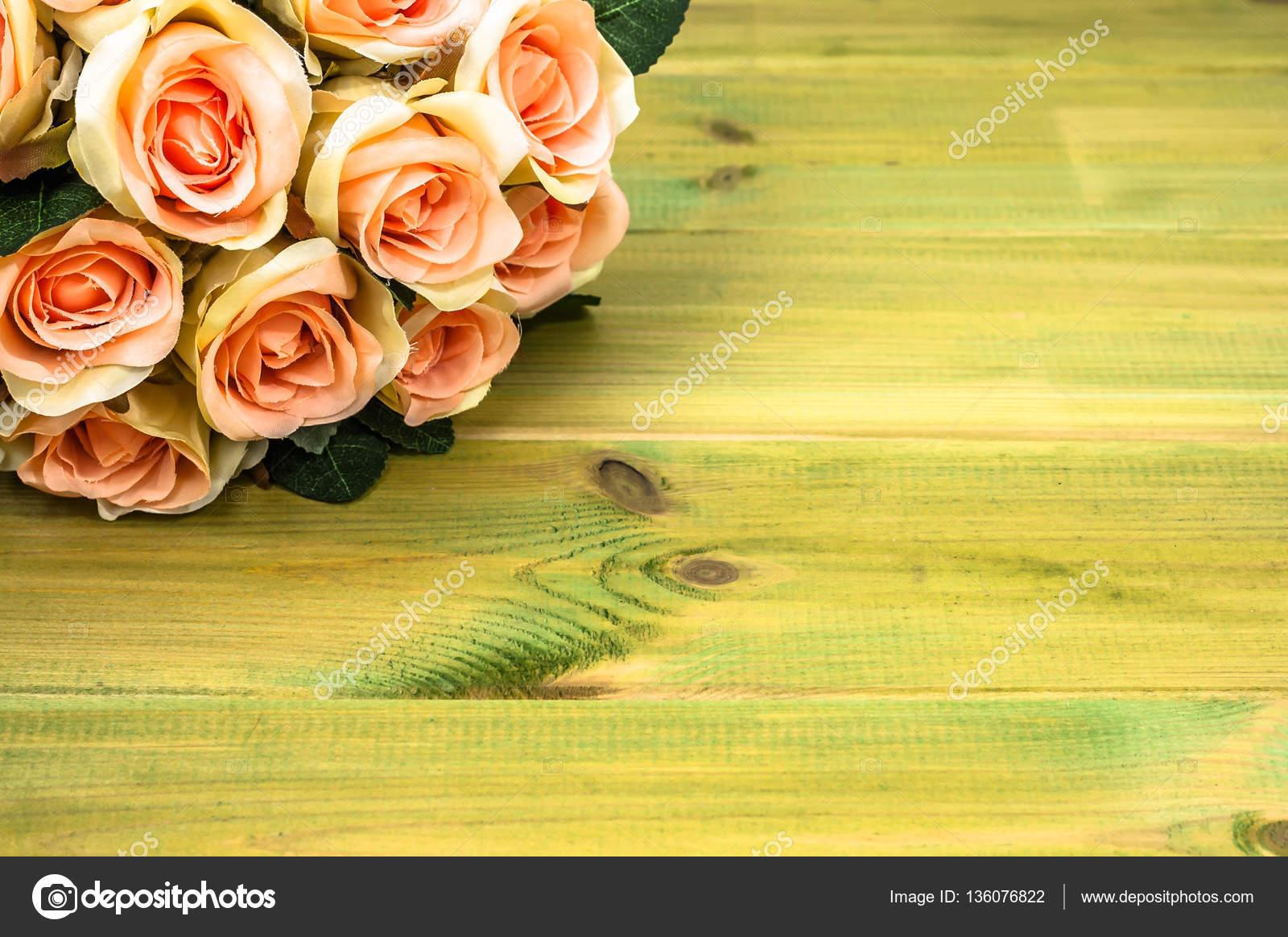 be3c02ca01234 Ramo de rosas para la tarjeta del día de San Valentín