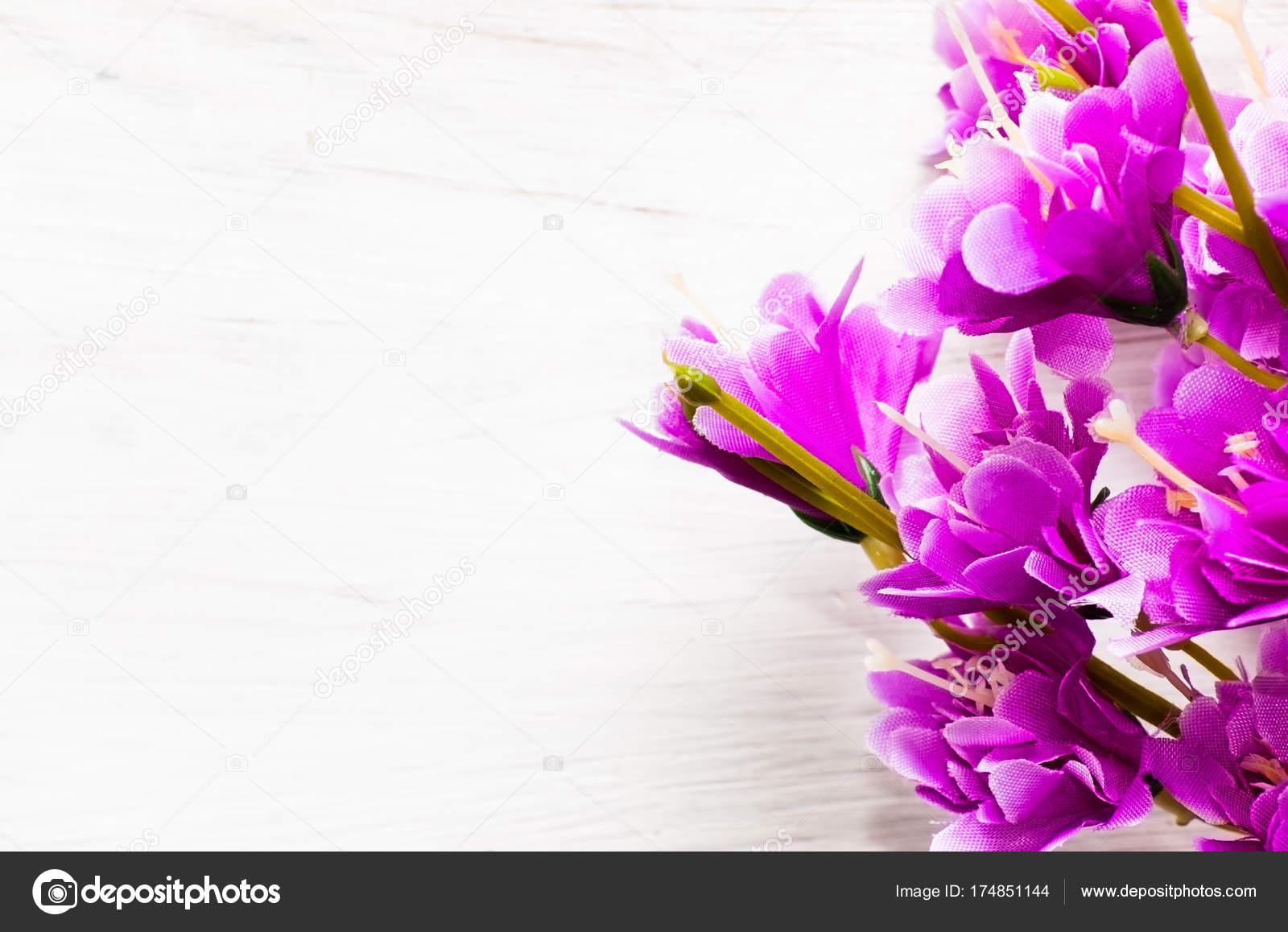 Fondos Para El Dia De La Madre: Flor Lila Morada, Primavera Ramo De Flores, Fondo Para El